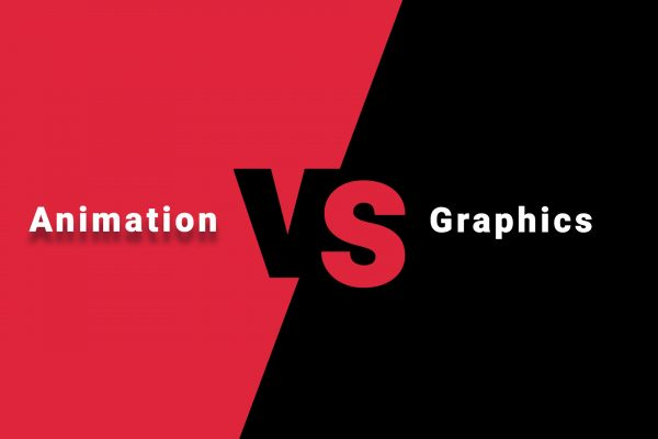 Animation Vs Graphics – Differences Courses Career Salary