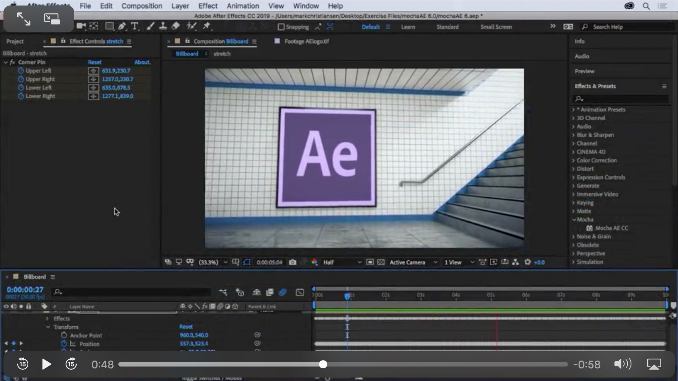 Learn After Effects – A Powerful Program For Graphic Designers