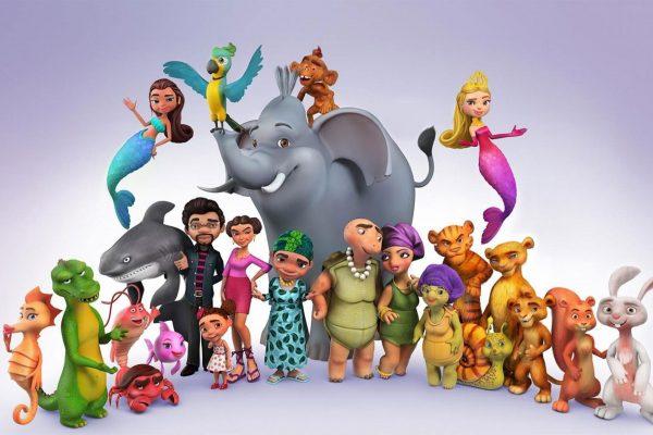 Scope of Animation In India, Animation Scope & Salary – India Education
