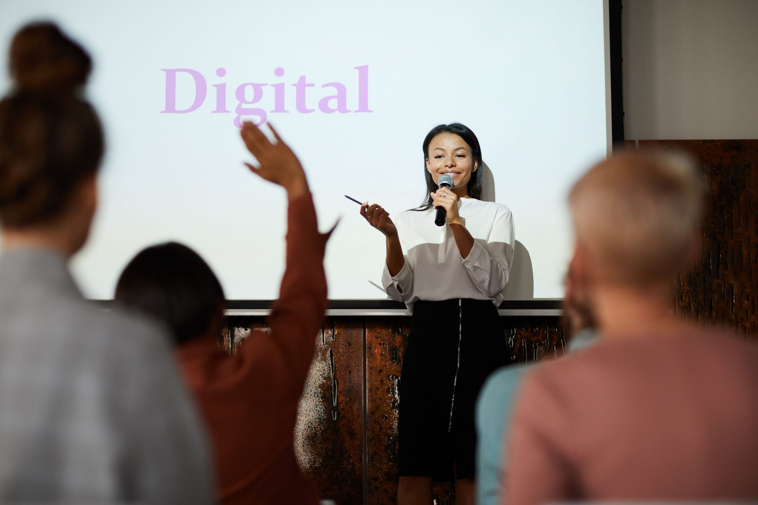 Starting your Career in the Digital field to Business- Innovate or Replicate?
